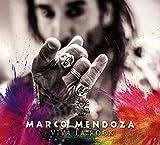 Mendoza,Marco: Viva la Rock (Audio CD)