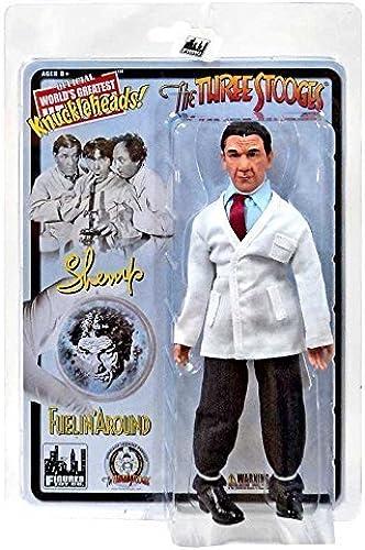 Die Drei Stooges 203 Figuren Fuelin Um Shemp Von Classic Tv Toys