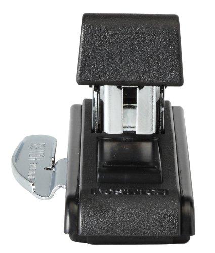 Bostitch Office B8RCFC B8 PowerCrown Flat Clinch Premium Stapler, 40-Sheet Capacity, Black Photo #13