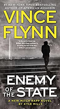 Enemy of the State  Mitch Rapp Book 16