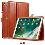KAVAJ Lederhülle London geeignet für Apple iPad...