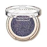 Clarins 57709 Sombra Mono Glitter, N.103 Blue Lagoon, 4 gr