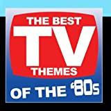 The Best TV Themes Of The '80s