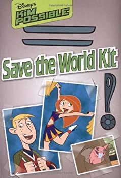 Disney s Kim Possible Save the World Kit