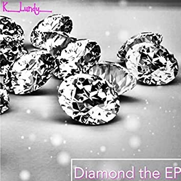Diamond the EP