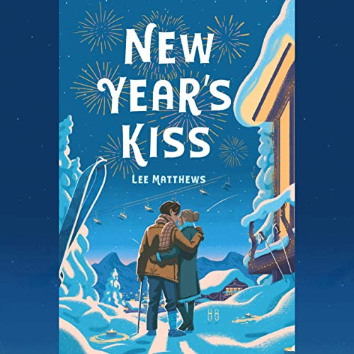 New Year's Kiss cover art
