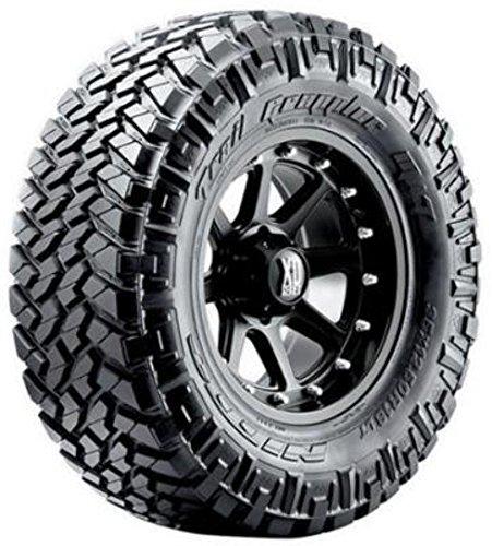 Nitto Trail Grappler M/T All-Terrain Radial Tire -37X13.50R20/10 127Q