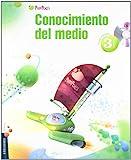 Conocimiento del Medio 3º Primaria (Tres Trimestres) (Pixépolis) - 9788426382962