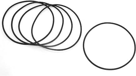 115 mm x 3.1 mm Dichtscheiben Oil Filter-O-Ringe Dichtungen 5 St/ück