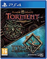 Planescape: Torment & Icewind Dale Enhanced Edition (PS4) (輸入版)