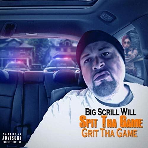 Big Scrill Will