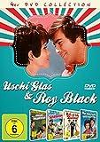 Uschi Glas & Roy Black - 4DVD-Collection (Immer Ärger mit den Paukern / Wenn mein Schätz...