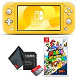 Nintendo Switch Lite Yellow (HDHSYAZAA)...