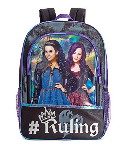 Disney Little Girls' Descendants #Ruling Backpack