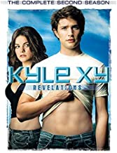 Best kyle xy dvd box set Reviews