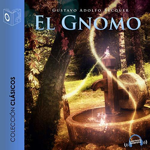 El gnomo  By  cover art