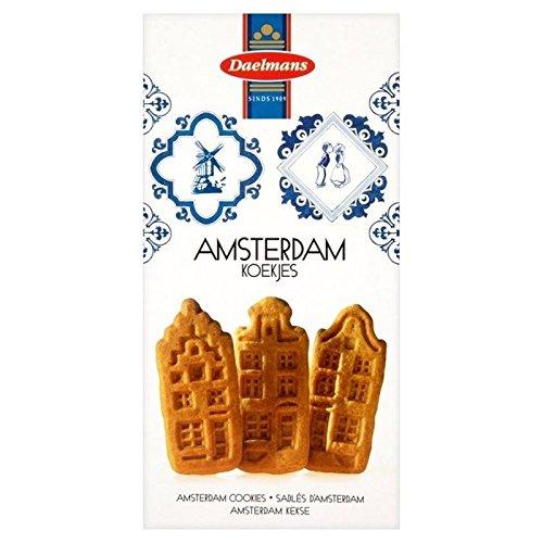 Daelmans Cookie Amsterdam 16 pro Packung (2 Stück)