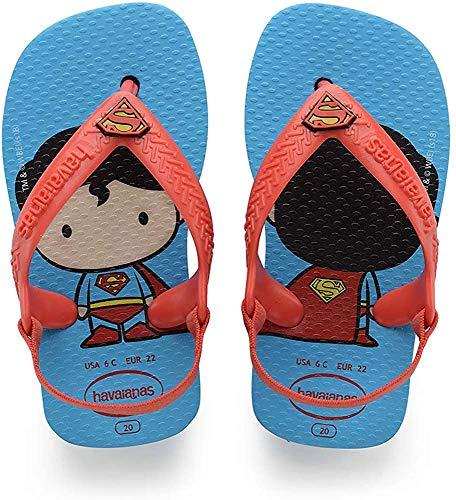 Havaianas Unisex Babies Helden Sandalen