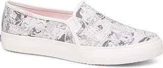 Keds Women's Double Decker BV Comic Slip on Sneaker