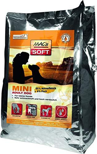 MAC's Soft Mini Huhn, 1er Pack (1 x 5 kg)