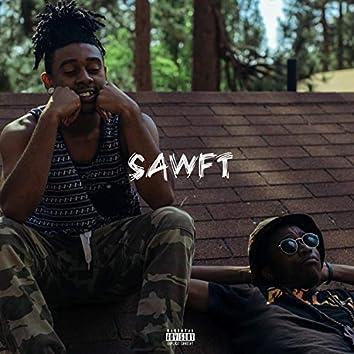 Sawft (feat. Yung Genji)
