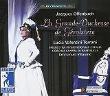 Die Grossherzogin Von Gerolstein - Various