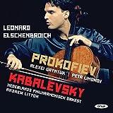 Prokofieff/Kabalewsky: Cellosonate in C op. 119/Marsch/Cellokonzert Nr. 2 in C Op. 77