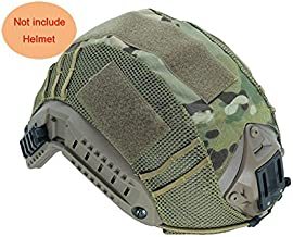 ATAIRSOFT Military Army Tactical Series Airsoft Paintball Hunting Shooting Gear Combat Maritime Helmet Cover Multicam MC CP
