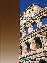 Algebra 1 Instruction Manual