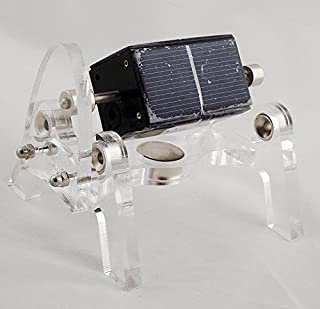 Sunnytech Solar Mendocino Motor Magnetic Levitating Educational Model (QZ07)