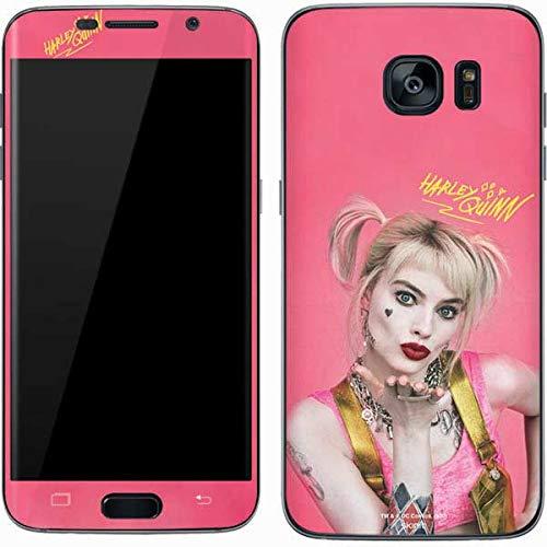 51Cn7ds0KZL Harley Quinn Phone Case Galaxy s7