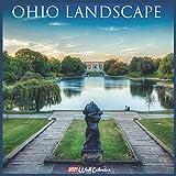 Ohio Landscape 2021 Wall Calendar: Official Ohio Landscape Calendar 2021, 18 Months