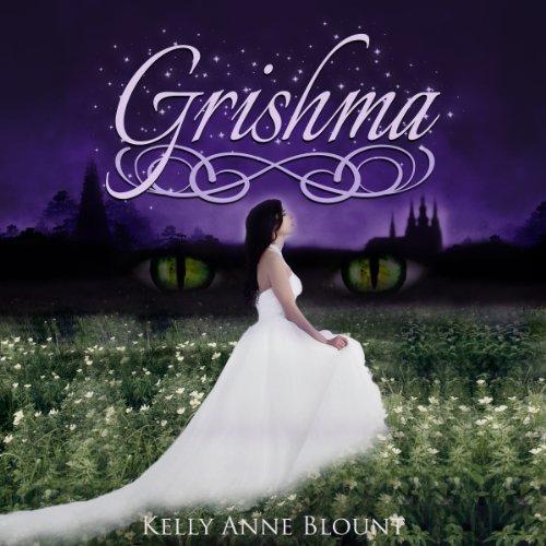 Grishma audiobook cover art