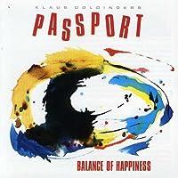 Balance of Happiness