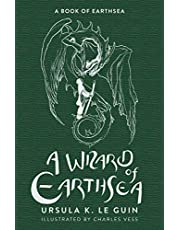 A Wizard of Earthsea: The First Book of Earthsea (The Earthsea Quartet 1) (English Edition)