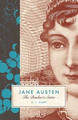 Image of Jane Austen: The Banker's Sister