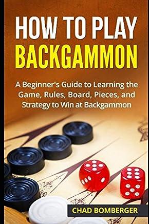 Amazon com: Used - Backgammon / Board Games: Books