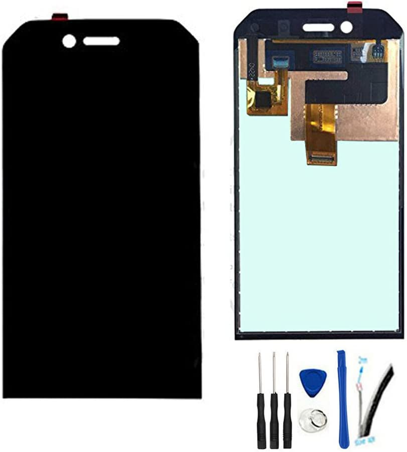 SOMEFUN LCD Screen Replacement for S41 5.0
