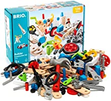 5ZZ80 Construction Set, 136 Pieces Building Kit