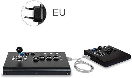 ventas directas de fábrica Funihut 2177 2177 2177 Pandora's Box 7 - Consola de Juegos con Sistema 3D Arcade - Sistema de Videojuegos (Full HD, 1920 x 1080), B  nuevo listado