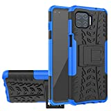 Labanema Case for Moto G 5G Plus, Heavy Duty Shock Proof