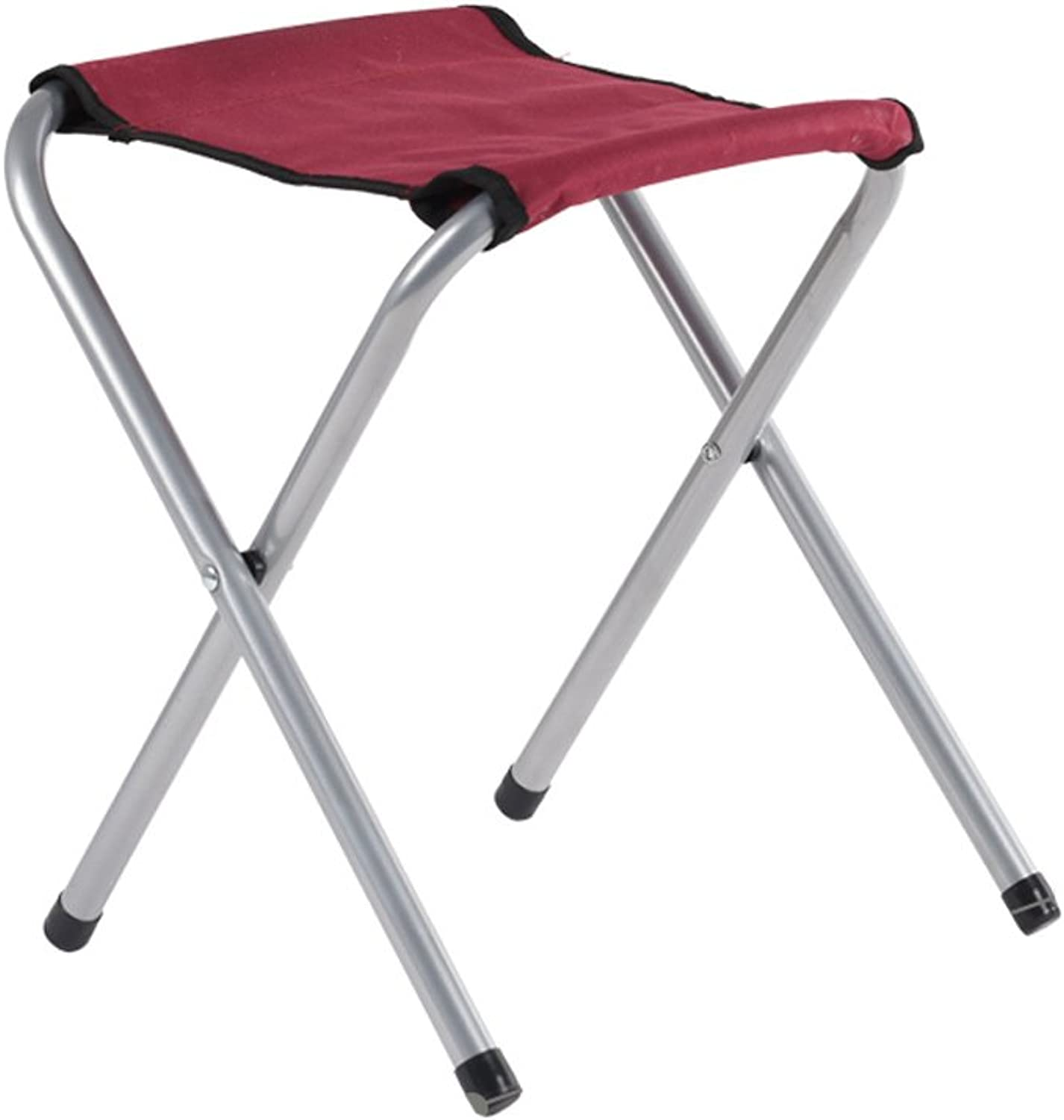 Non Slip Folding Step Stool for Kids and Adults with Handle- 36cmHeight (color   Red)
