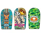 Mondo Toys Fantasy Body Board 11200 - Tabla de Surf para niños (84 cm)