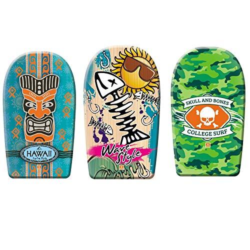 Mondo Toys Fantasy Body Board 11200 - Tabla de Surf para ni�
