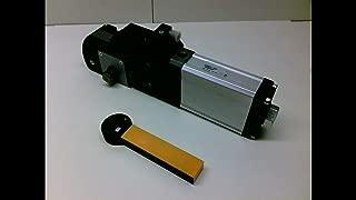 Smc Ckz2n50tf-105Dp-Da403xxxxxp Slim Line Clamp Cylinder 50Mm Bore Ckz2n50tf-105Dp-Da403xxxxxp