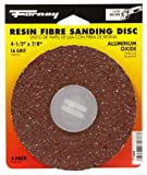 Forney Sanding Disc Backing Pads