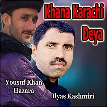 Khana Karachi Deya