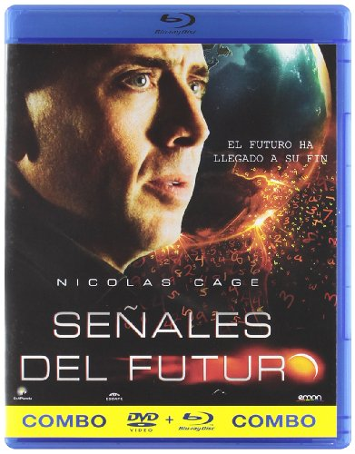 Señales del Futuro (Blu-Ray + DVD) Blu-ray