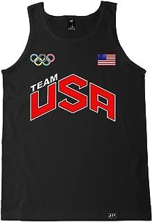 Men's USA Tank Top