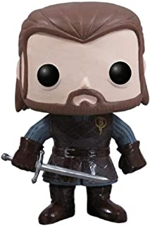 Best ned stark pop figure headless Reviews